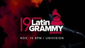 Premios Grammy Latinos 2018: horarios, TV y cómo ver la gala