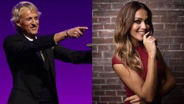 Jesus Calleja y Lara Álvarez presentarán las Campanadas 2018 en Telecinco.