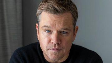 Imagen de Matt Damon.