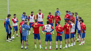 La mitad de los españoles no cuenta con su pareja para ver a la selección en la Eurocopa.