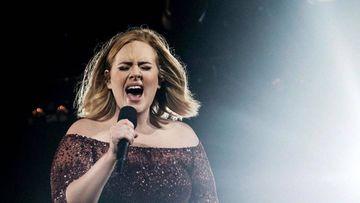 El alto precio que pagará Adele por divorciarse de Simon Konecki.