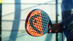 Bullpadel, Adidas, Head... Estas son varias de las mejores palas de pádel del circuito profesional