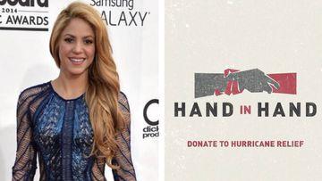 Shakira, criticada por esta publicación en Instagram. Foto: Instagram