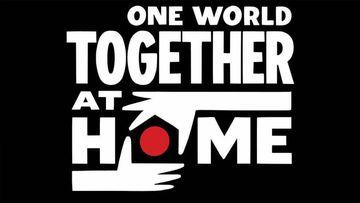 'One World: Together At Home': hora y cómo ver online y por TV el concierto