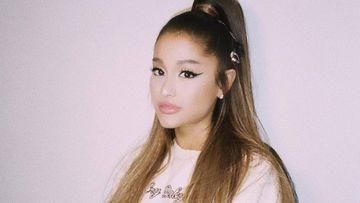 Ariana Grande muestra sus secuelas cerebrales tras el atentado de Manchester