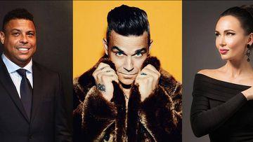 Ceremonia inaugural Mundial Rusia 2018: Artistas, horarios y actuaciones de Robbie Williams, Aida Garifulina y presentada por Ronaldo