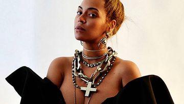 Beyoncé encabeza el cartel de Coachella 2018.