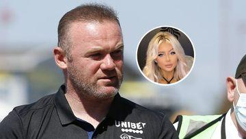 Wayne Rooney es protagonista de una nueva polémica.