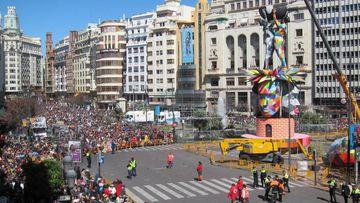 El 19 de marzo, Día del Padre, sólo será festivo en Valencia y Murcia.