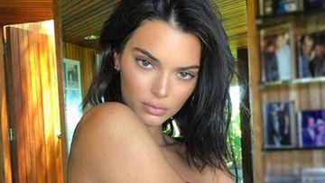 Filtran unas fotos robadas de Kendall Jenner desnuda.