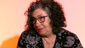 Lola Medina.