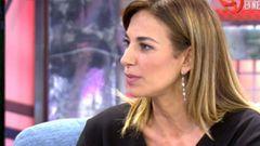 Mariló Montero denuncia el acoso que sufrió en TVE