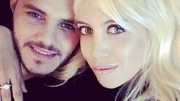 Mauro Icardi y Wanda Nara ponen fin a su crisis amorosa.