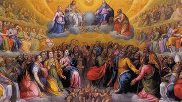 El martes 1 de noviembre es el Día de Todos los Santos