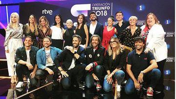 OT 2018 presenta las novedades, a sus concursantes y el nuevo día de emisión