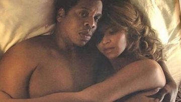 Se viralizan las fotos más picantes de Beyonce y Jay Z