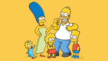 La divertida familia amarilla ha protagonizado grandes momentos en la televisión