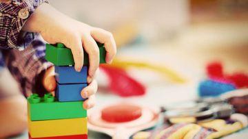 Los mejores regalos para niños de hasta 3 años en este mercado navideño