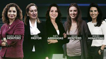 Debate electoral a cinco: horario, TV, dónde y cómo ver hoy