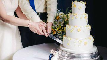 ¿Cómo sorprender a los novios con un regalo en su boda?