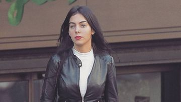 Georgina Rodríguez luce tipazo a los 15 días de dar a luz. Foto: Instagram
