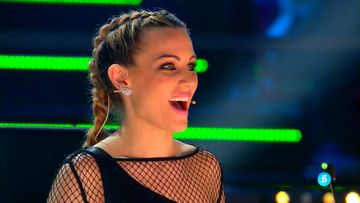 Edurne, cantante novia de De Gea y juez de Got Talent en Telecinco
