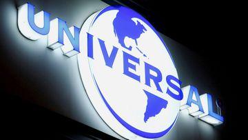 El logo de Universal Music Group (UMG).