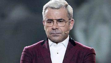 El presentador Jorge Javier Vázquez con rostro serio durante una gala de 'Gran Hermano'