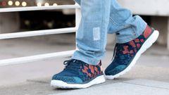 Protege tus pies con estos zapatos de seguridad con punta de acero y suela antiperforación