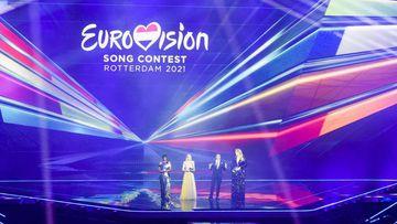 El representante español de Eurovisión saldrá de un certamen en Benidorm.