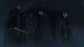 Fecha de estreno y teaser para la octava temporada de Juego de Tronos.
