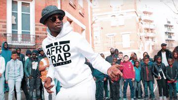 Detenido por un homicidio MHD, el rapero que encandila a jugadores como Dembélé o Pogba