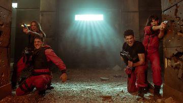 'La casa de papel': ¿cuándo se estrena la segunda parte de la temporada 5 en Netflix?