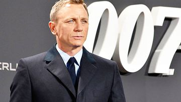 Daniel Craig. Imágen: Wikipedia