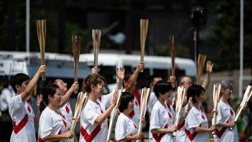 Juegos Olímpicos Tokio 2020: ¿a qué hora emite TVE la repetición de la ceremonia de inauguración?