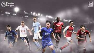 DAZN, irreplaceable with the Premier League exclusively