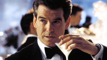 Pierce Brosnan dejó huella como James Bond.