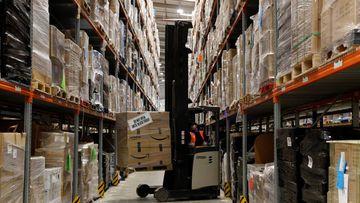 Amazon inicia la semana de Black Friday con descuentos de hasta el 40%.