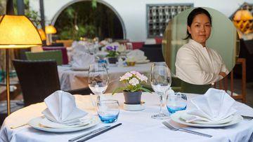 Restaurante El Bund.