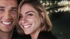 Andrea Duro y Ale Galán revelan cómo iniciaron su relación