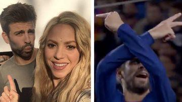 Shakira y Piqué, estarían separados, según prensa internacional, por este gesto