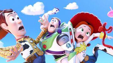 Toy Story 4 es una de las películas más esperadas del año