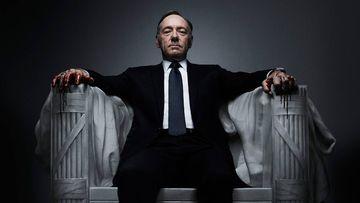 Netflix anuncia el final de House of Cards el mismo día que se conoce el escándalo de acoso sexual de Kevin Spacey.