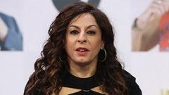 Cristina Medina, de 'LQSA', anuncia que padece cáncer