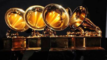 Galardones de los Premios Grammy