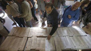 Pasos para votar por correo en las elecciones generales del 10N