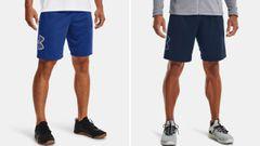Estos pantalones cortos Under Armour de secado rápido arrasan en Amazon: 24.000 valoraciones