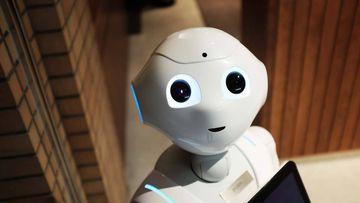 Hay robots para niños que son juguetes ideales para aprender y divertirse