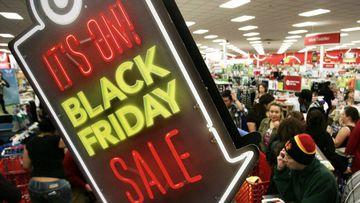 El Black Friday de USA también se compra desde España