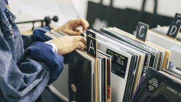 Los discos de vinilo más coleccionistas.